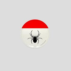 Webminister Mini Button