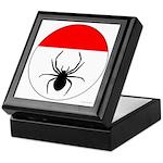 Webminister Keepsake Box