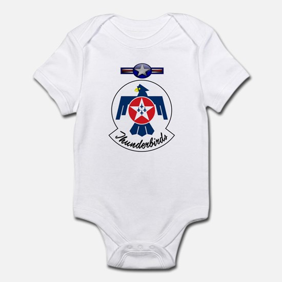 THUNDERBIRDS! Infant Bodysuit