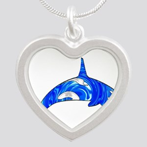THE CARIBBEAN ORCA Necklaces