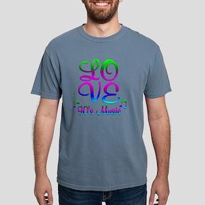 LOVE 90's Music T-Shirt