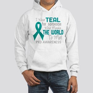 PKD MeansWorldToMe2 Sweatshirt