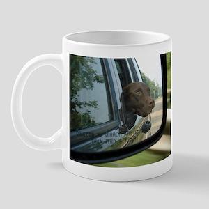 Road Trip! Mug