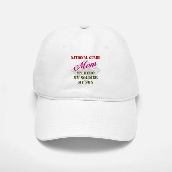 ARKANSAS NATIONAL GUARD Baseball Baseball Cap