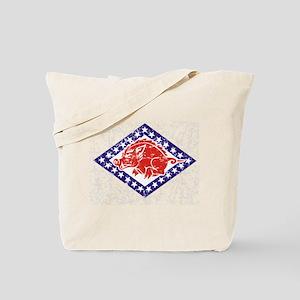 ARKANSAS NATIONAL GUARD 2 Tote Bag