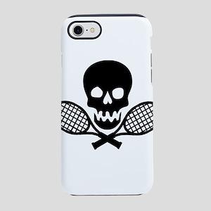 Tennis iPhone 8/7 Tough Case