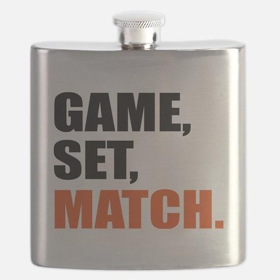 game,set,match Flask
