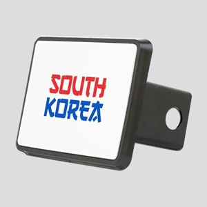 South Korea Rectangular Hitch Cover
