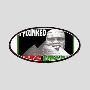 Black History Patch