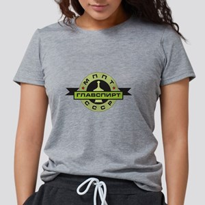 1920's Russian Alcohol sign T-Shirt