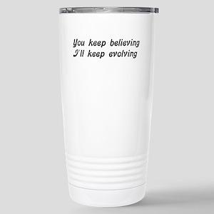 Atheist Statement Mugs