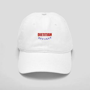 Retired Dietitian Cap