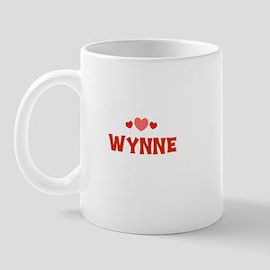 Wynne Mug