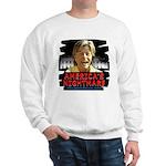Billary America's Nightmare Sweatshirt
