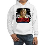 Billary America's Nightmare Hooded Sweatshirt