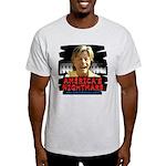 Billary America's Nightmare Light T-Shirt