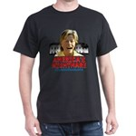 Billary America's Nightmare Dark T-Shirt