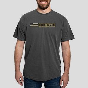 Military: Honor Guard Mens Comfort Colors Shirt