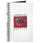 CHARMING HOSTESS Journal