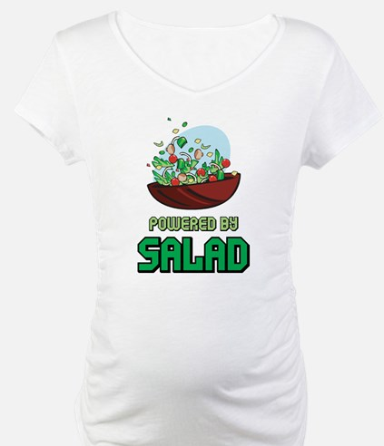 Powered By Salad Shirt