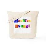 Reading Rocks School/Book Bag