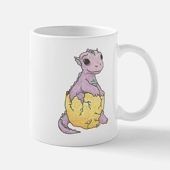 Baby Dragon's Mug
