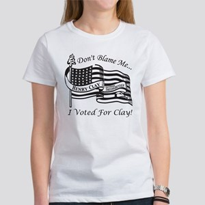 Henry Clay Women's T-Shirt