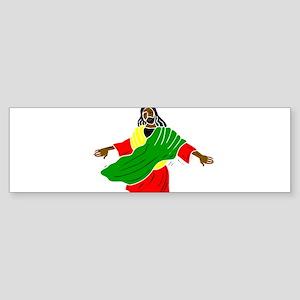 African American religion Bumper Sticker