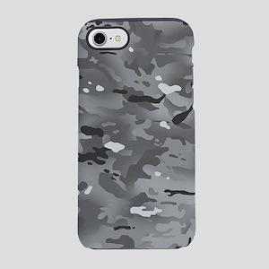 Camouflage: Urban iPhone 8/7 Tough Case