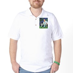 John and Charlie Golf Shirt