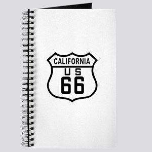 California Route 66 Journal
