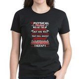 Occupational therapy Women's Dark T-Shirt