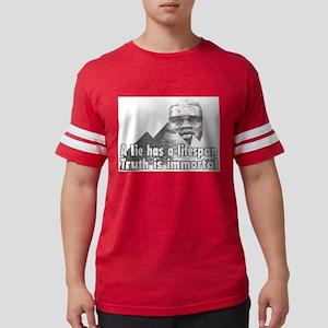 Pyramids and Olmec Heads T-Shirt