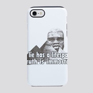 Black History truth iPhone 8/7 Tough Case