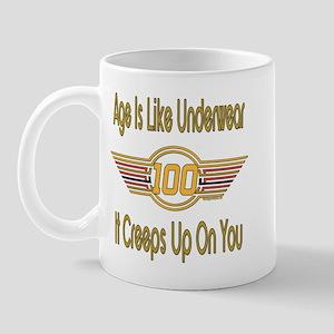 Sexy At 100 Mug