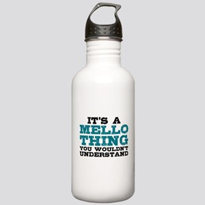 Mellophone Thing Stainless Water Bottle 1.0L