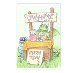 Dragonade Postcards (Package of 8)