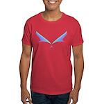 Phantom eyes fractal Dark T-Shirt