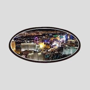 Las Vegas Strip Patch