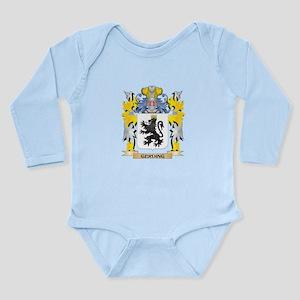 Gerding Coat of Arms - Family Crest Body Suit