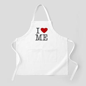 I Love Maine (ME) BBQ Apron