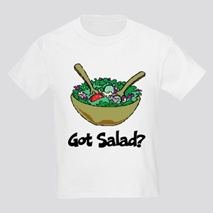 Got Salad Kids Light T-Shirt