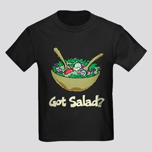 Got Salad Kids Dark T-Shirt