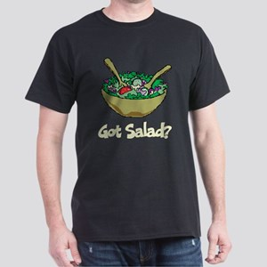 Got Salad Dark T-Shirt