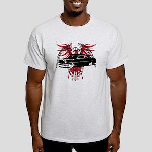 Kustom Kulture 4 Light T-Shirt
