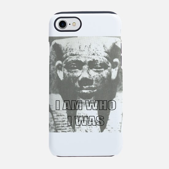 African Heritage iPhone 8/7 Tough Case
