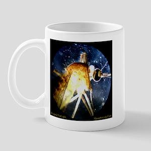 Angel of Death Mug