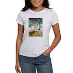 Umbrella / Ger SH Pointer Women's T-Shirt