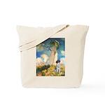 Umbrella / Ger SH Pointer Tote Bag