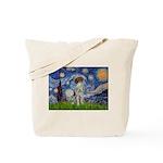 Starry Night /German Short Tote Bag